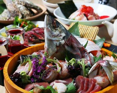 魚屋の個室居酒屋 銅屋  コースの画像