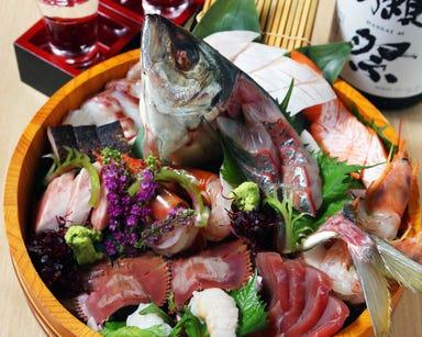 魚屋の個室居酒屋 銅屋  メニューの画像