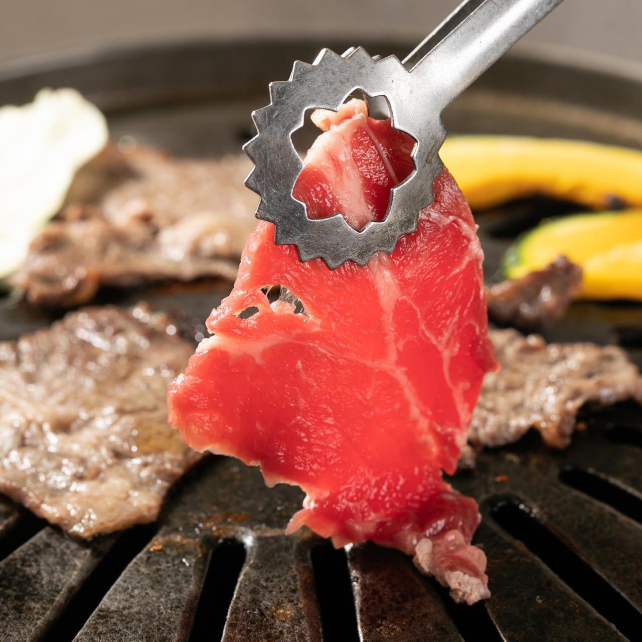 お得に焼肉を満喫したい方はランチ焼肉食べ放題がおすすめ◎