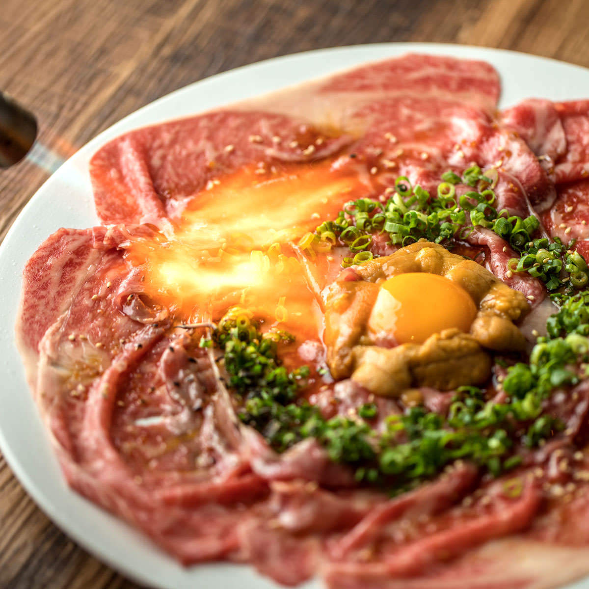 お肉で免疫力アップ!肉料理が自慢!
