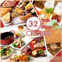 フルーツビストロ サニーオーチャード ~32orchard~ 栄店