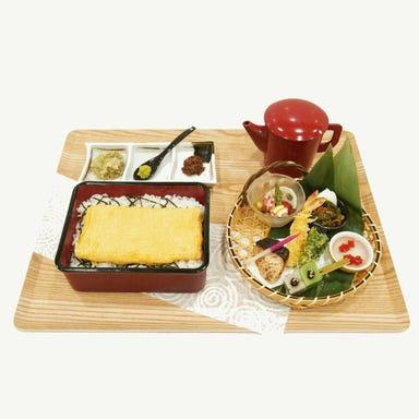 Foods bar 栞屋  メニューの画像