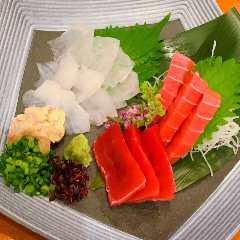魚と酒 あかうず 赤坂店