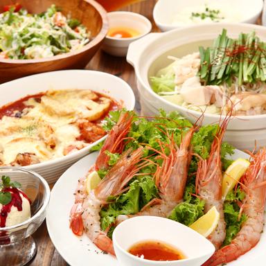 Dining Bar COCORO  コースの画像