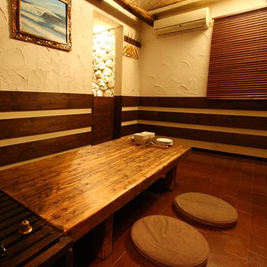 Dining Bar COCORO  こだわりの画像