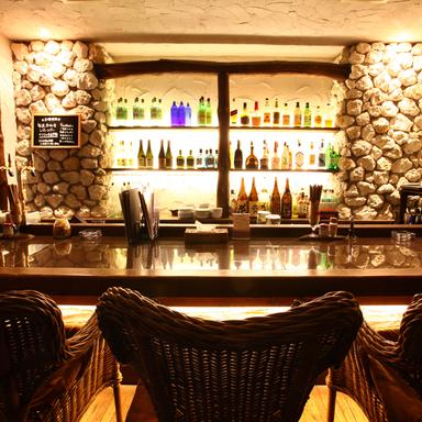 Dining Bar COCORO  店内の画像