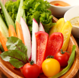フレッシュな野菜♪