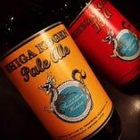 志賀高原ビール(長野県):「自分たちが飲みたいビール」をコンセプトに造られる数々のビール。定番のペールエールは柑橘系のさわやかな香りと程よい苦味が特徴的。 また、自家栽培の原材料にこだわった限定ビールなど、小規模、非効率でも「自分たちが飲みたいビール」にこだわったビール造りをしています。