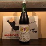 赤ワイン梅酒☆ワインが苦手な方でもスッと飲めます!