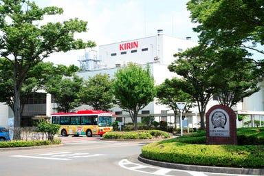 キリン ビアポート仙台 メニューの画像
