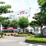 移動が簡単!!仙台駅東口など無料送迎バスあります!!
