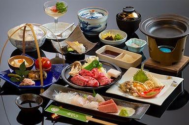日本料理 伊勢之家  こだわりの画像