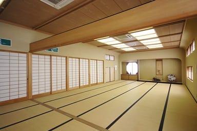 日本料理 伊勢之家  店内の画像