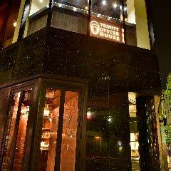 TRINITY OYSTER HOUSE 銀座店