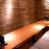 【 タイプI 】完全個室 大人数 座敷席 最大44名様