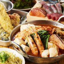 【季節限定】絶品!鍋各種