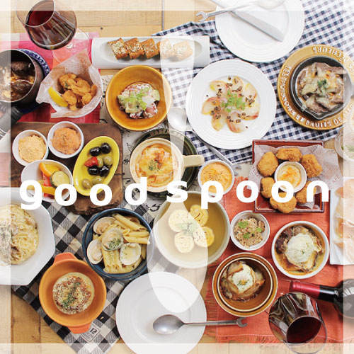 All Day Branch&Dinner good spoon 淀屋橋odona店