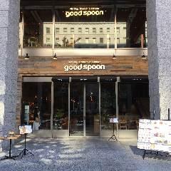 All Day Branch&Dinner good spoon 淀屋橋odona店