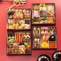 日本料理 てら岡 中洲本店