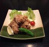 日南地鶏の唐揚げ