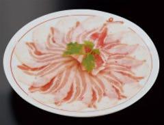 遊食豚彩 いちにいさん 天文館店 メニューの画像