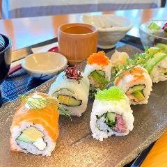 海鮮・寿司 居酒屋 舞