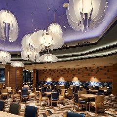 東京ベイ東急ホテル コーラル テーブル