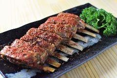 ラム肉×美的中華 羊貴妃羊湯館(ヨウキヒヤンタンカン)