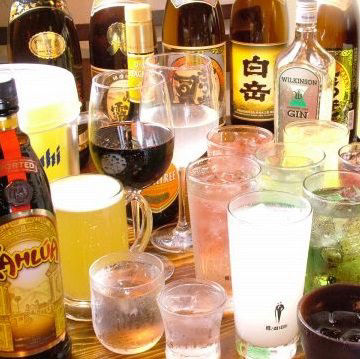 海幸の個室居酒屋 はちまる 蒲田駅前店  コースの画像
