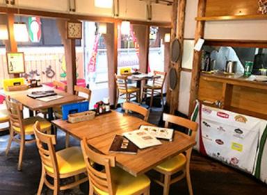 ALBAR 淡路店  店内の画像