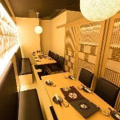 個室居酒屋 酒蔵季 赤坂見附店