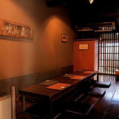 個室 和食 接待 四季の蔵 右近  コースの画像
