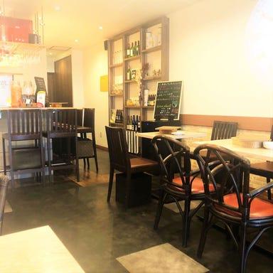 洋食&バル Gros Navet(グローナヴェ) 阿波座  店内の画像