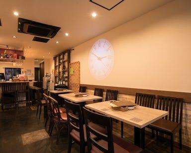 洋食&バル Gros Navet(グローナヴェ) 阿波座  メニューの画像