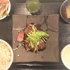 スペシャル 牛ハラミステーキ