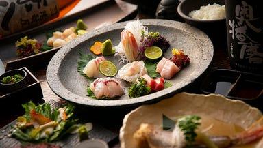 自然薯鍋・地酒と産地直送鮮魚 恒雅 北新地 こだわりの画像