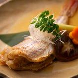 焼魚・煮魚はその日の仕入れた鮮魚でご提供しております。