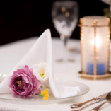 ホテル内レストランならではの雰囲気とおもてなしをご提供します