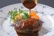 【 ハンバーグ デミグラス 】1,760円