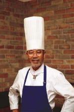 総料理長を務めるシェフ窪田好直