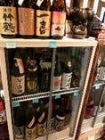 ★美味しい日本酒で楽しく乾杯(^^♪