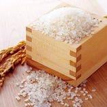 栃木県産の米【栃木県/他近県】