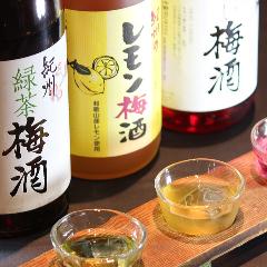 琉球梅酒ダイニングてぃーだ御茶ノ水店
