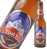 スパイスに合う最高のインドビール取り揃えてます【インド、ネパール】