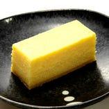 鹿児島・誠花堂の濃厚チーズケーキ【鹿児島県 鹿屋市】