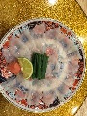 旬魚菜 海どん