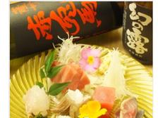四季折々山海の幸を日本料理へ