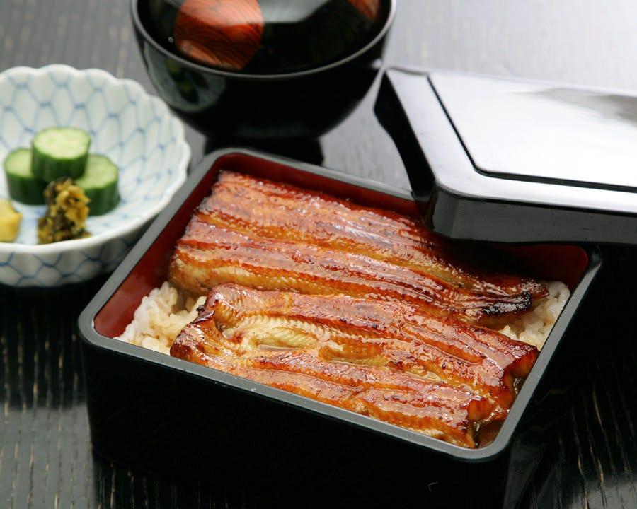 熟練の技と歴史の味が詰まった鰻料理