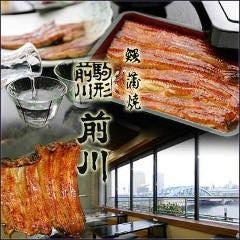 東京都内で、天然うなぎの美味しい「うな重」が頂けるお店をさがしています!