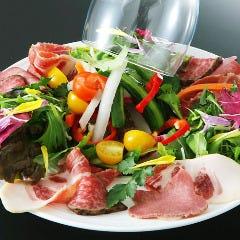 馬喰サラダ